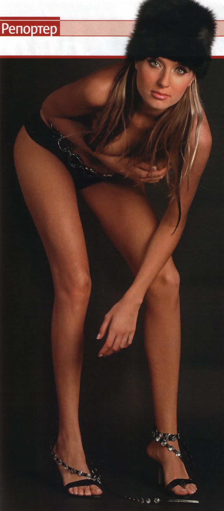 Эротические фото оля горбачева 13 фотография